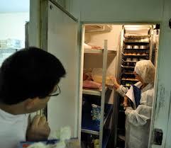 chambre froide restaurant les fraudes accentuent leurs contrôles 26 07 2011 ladepeche fr