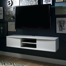 Ikea Tv Wall Mount by Modern Tv Wall Unit Designfloating Shelf Black Floating For Mount