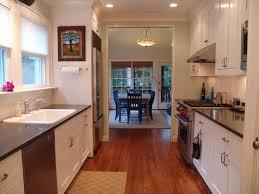 Small Galley Kitchen Storage Ideas by Best Small Galley Kitchen Ideas Flapjack Design