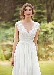offer designer wedding dress bohemian wedding gown made from