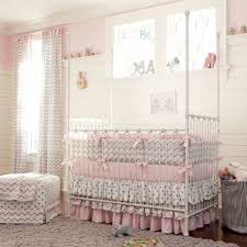 chevron girls bedding atlanta teenage bedding nursery traditional with silver baby