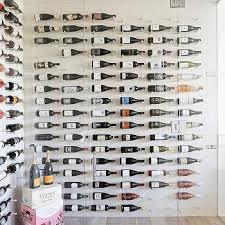 vertical wine racks design ideas