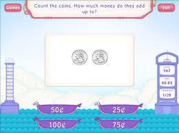 counting with quarters and half dollars worksheets 2nd grade math
