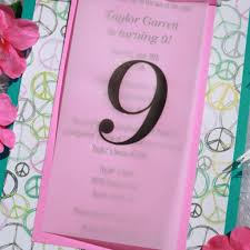 homemade birthday invitations dancemomsinfo com
