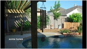 Pergola Backyard Ideas Backyards Mesmerizing Stonework Accents This Pergola For An