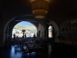 Gradska Kavana Arsenal Restaurant Beautiful Archways Everyone Sits Outside Picture Of Gradska