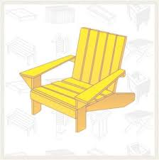 Simple Wood Project Plans Free by 114 Best Adirondack Chair Plans Images On Pinterest Adirondack