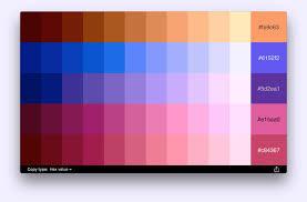 chroma intelligent color palette generator for mac