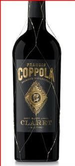francis coppola claret wine review online honest wine honest value