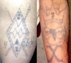 black prison gangs mandingo warriors
