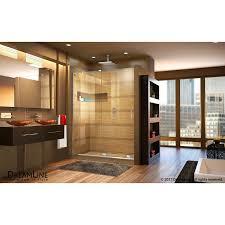 Mirage Shower Doors Mirage X Sliding Shower Door Dreamline