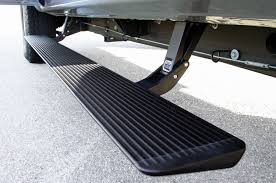 amazon com amp research 75113 01a powerstep running board automotive