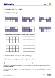 fractions worksheets printable for teachers adding fractions