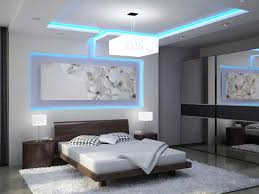 Led Bedroom White Round Ceiling - modern ceiling lights for bedroom with home design and 2