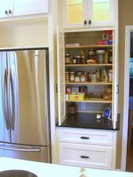 trends homedit image of home small kitchen pantry organization