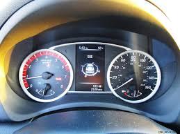 Nissan Sentra Interior 2017 Nissan Sentra Nismo Interior 24