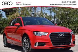 audi of sanford 2018 audi a3 for sale sanford fl wauaugff4j1004834