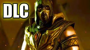 Scorpion Costume Mortal Kombat X Injustice Exclusive Scorpion Costume Skin