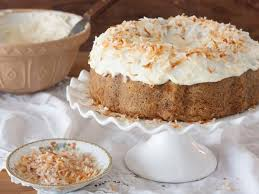 american cakes carrot cake with cream cheese frosting