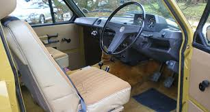 Classic Range Rover Interior Simple With Added Heaviness Chapman U0027s Range Rover Classic For