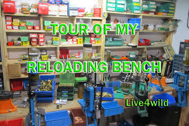 setting up reloading bench home decorating interior design