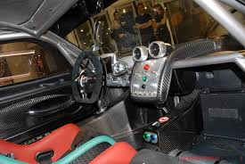 pagani interior pagani zonda r interior a photo on flickriver