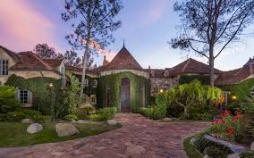 country mansion 14 000 square country mansion in rancho santa fe ca
