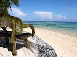 siargao islands patrick on the beach resort philippines asia