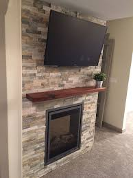 Electric Fireplace With Mantel Best 25 Electric Fireplace With Mantel Ideas On Pinterest