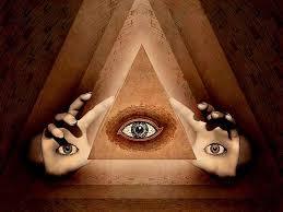 the third eye the sixth sense humans are free