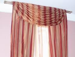 tende con drappeggio tendaggi tpm meda