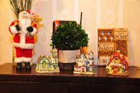 my christmas home decor and some diy decor simplychristianne
