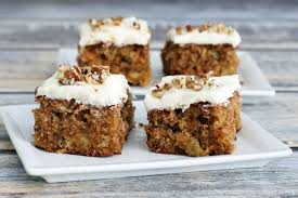 super moist vegan carrot cake recipe