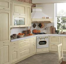 Traditional Kitchen by Traditional Kitchen Solid Wood Ginevra Stosa Cucine