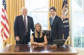 Trump Oval Office Decoration Photo Of Ivanka Trump Sitting At President Trump U0027s Oval Office