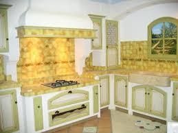 fabriquant de cuisine cuisine style provencale jaune a photos de design dintacrieur et