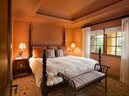 Mediterranean Bedroom Design 24 Orange Bedroom Designs Decorating Ideas Design Trends