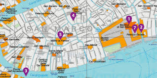 venice map venice city map free in printable version where venice