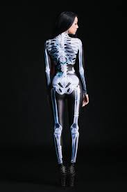 skeleton costume womens x skeleton costume badinka