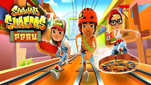 subway surfers apk subway surfers 1 72 1 peru apk mod droidvendor