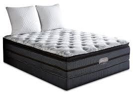sealy baby posturepedic crown jewel crib mattress simmons beautyrest world class helmsley plush pillowtop mattress