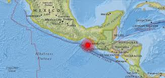 chiapas mexico map mexico earthquake at 93 years i never felt one as