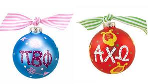 sorority sugar ornament guide