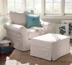 slipcovers for chairs with arms pb comfort roll arm furniture slipcovers pottery barn
