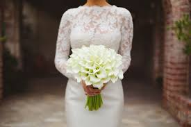 wedding bouquet ideas wedding bouquet ideas white calla diy weddings magazine