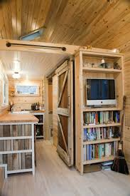 Tiny Homes Minnesota by Our Tiny Home A 230 Square Feet Tiny House On Wheels In Reno