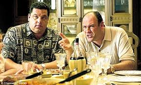 gandolfini how tony became tv s favourite mobster