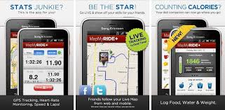 best android gps best android apps for biking and cycling