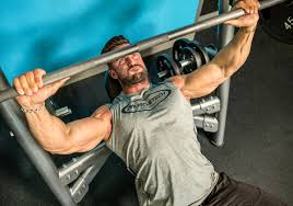 chisel your chest from top to bottom