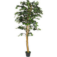 artificial tree decor ebay